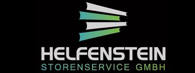 Helfenstein Storenservice Logo